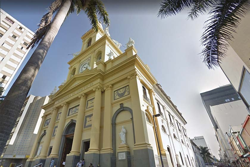 Catedral SP