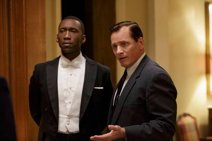 mahershala ali viggo mortensen green book filme