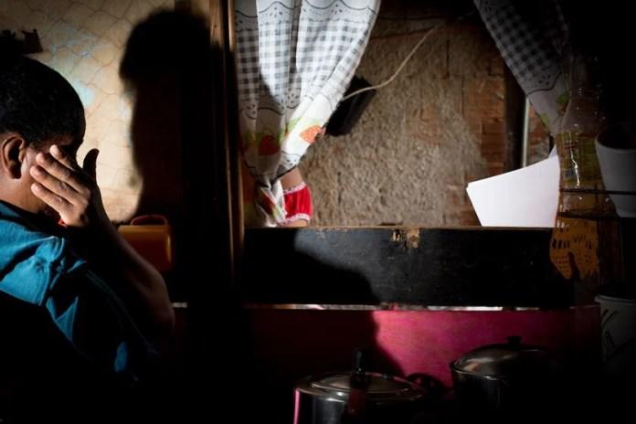 Violencia contra mulher - roda de protecao a vitimas de violencia domestica