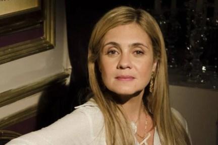 Adriana Esteves revela qual é a pior maldade já cometida por Carminha