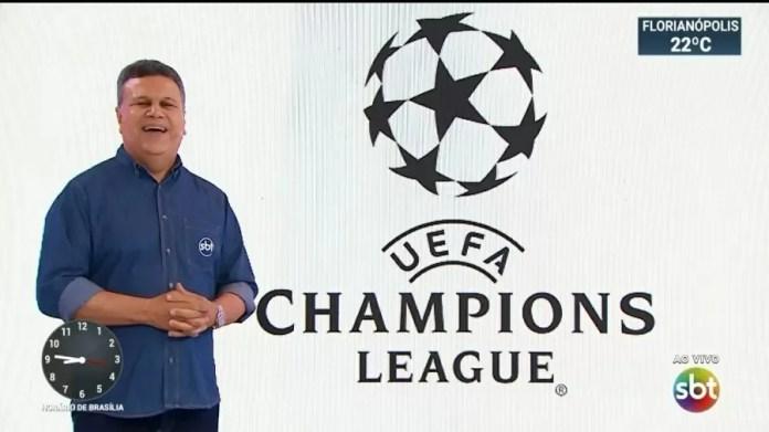 SBT Champions League