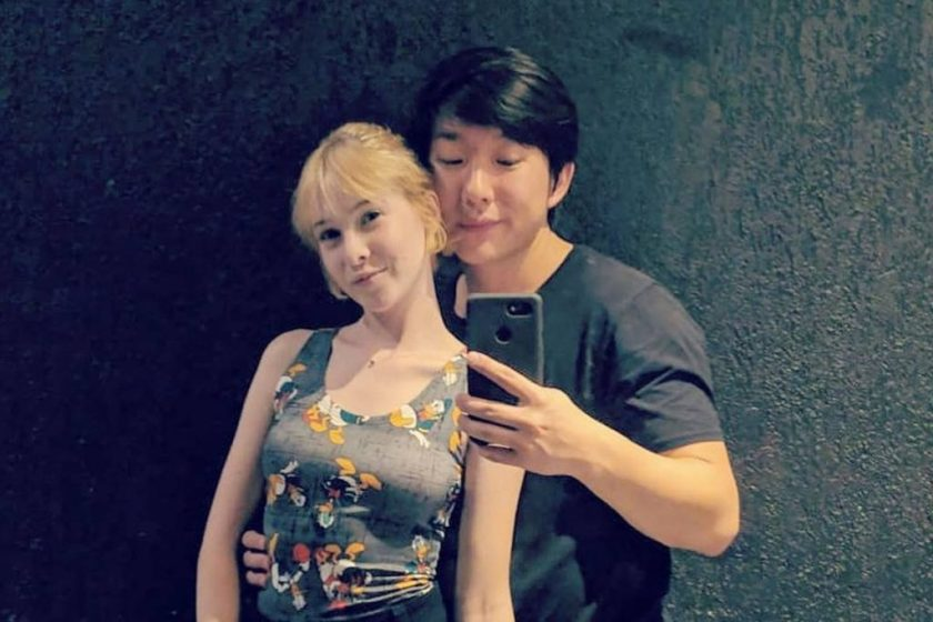 sammy lee and pyong lee
