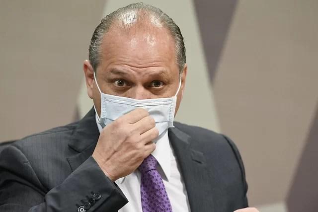 Ricardo Barros_CPI da Covid