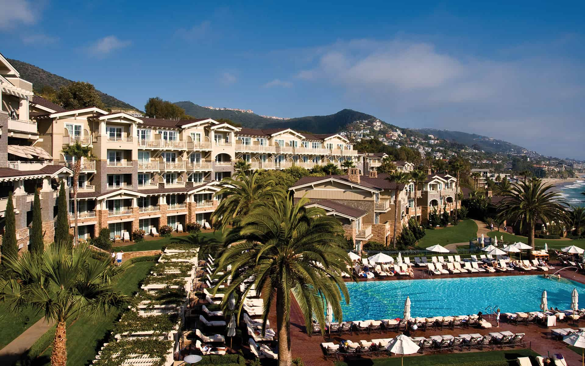 #5 of 22 hotels in laguna beach. Laguna Beach Hotel Luxury Spa Resort Montage Laguna Beach