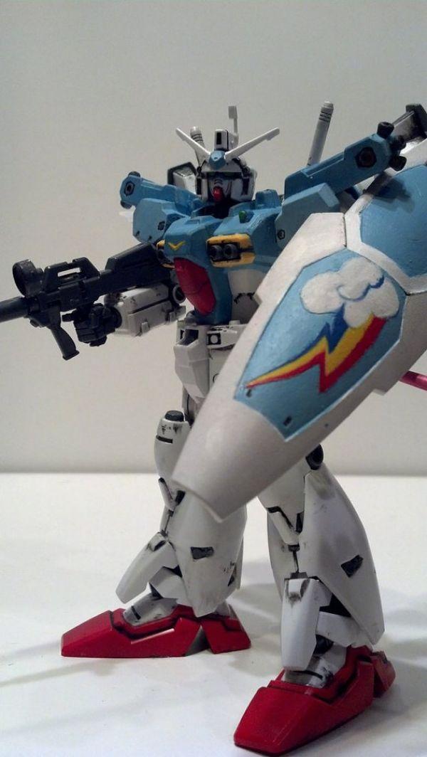 My Little Pony Gundams  Neatorama