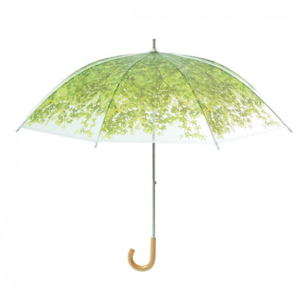 Sing in the Rain With These Cool Umbrellas