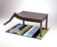Fun Custom Furniture Pieces By Straight Line Designs