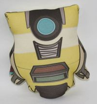 Minion, You Need This Clap Trap Pillow! - Neatorama