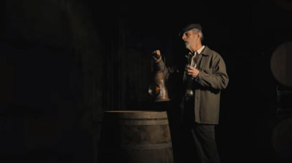 Image result for 230  year old whiskey discovered under the foundations of the jameson