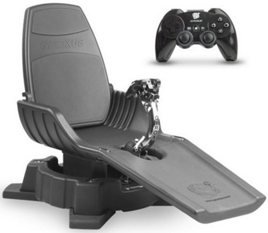 Ultimate Gaming Chair  Neatorama