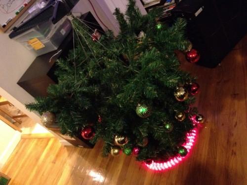 Portal Christmas Tree Neatorama