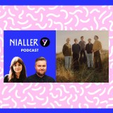 Nialler9 Podcast: Fontaines D.C.'s A Hero's Death - The critic round table review