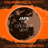 Listen: Jape put a synth remix spin on Columbia Mills' 'The Greatest Love'