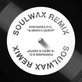 Soulwax remix Fontaines D.C.'s 'A Hero's Death'