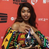Denise Chaila wins the Choice Music Prize 2020