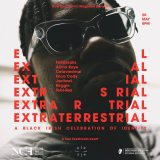 Extraterrestrial: A Black Irish Celebration of Identity is a live stream show presented by District & NCH