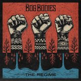 Tipperary's Bog Bodies beat a bodhrán for a heavy folk song about access to clean water on  'The Regime'