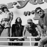 Red Hot Chili Peppers with Anderson .Paak & Thundercat for Marlay Park 2022 show
