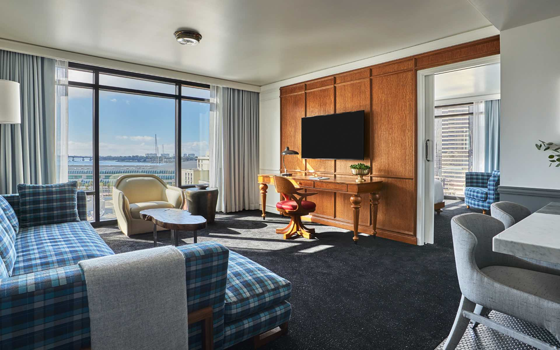 hotels with kitchens in san diego ikea island kitchen suite life luxury hotel offer pendry resorts