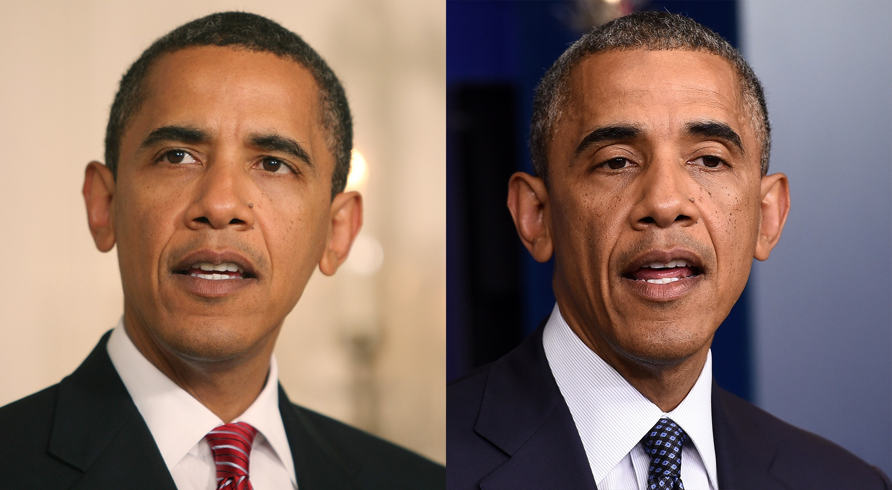 Past Presidents Before And After Their Term In Office
