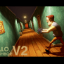 Hello Neighbor Vark Games Advanced Alpha V2 4 On Scratch