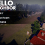 Hello Neighbor V3 1 Hacked On Scratch