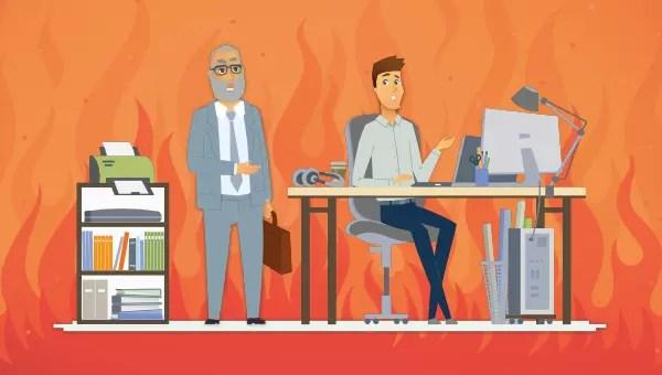 5 Hidden Mistakes That Can Ruin a Developer's Career