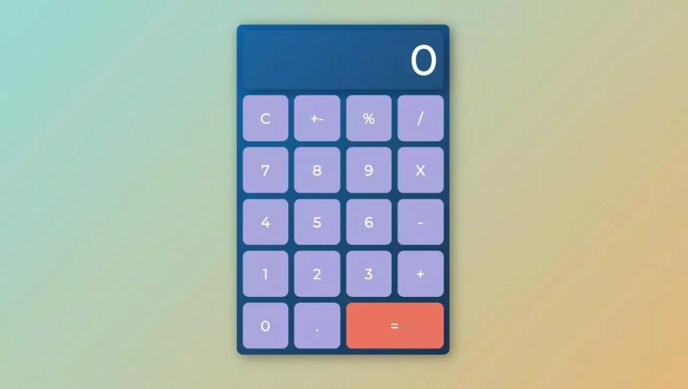 React Tutorial: Build a Calculator App from Scratch