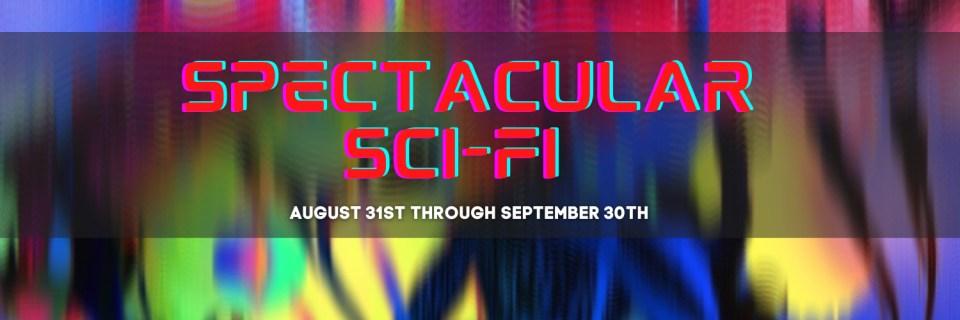 Spectacular Sci-Fi