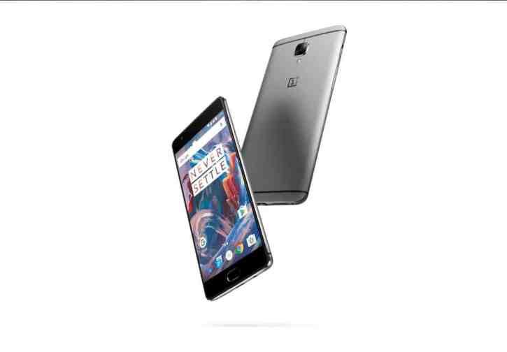OnePlus3