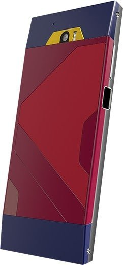 Turing Phone Pharaoh