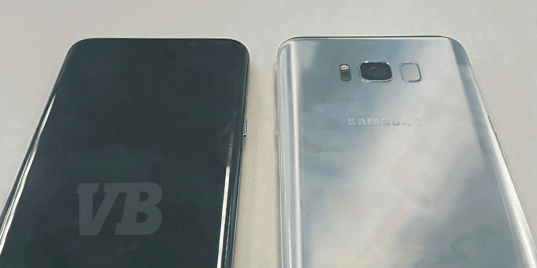 SamsungS8