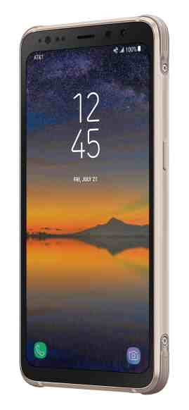 S8Active_Gold_Front