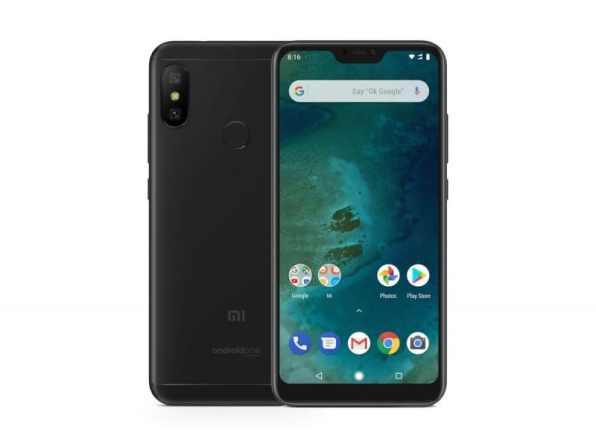 Xiaomi-Mi-A2-lite-black (2)