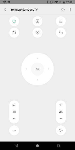 Mi Remote