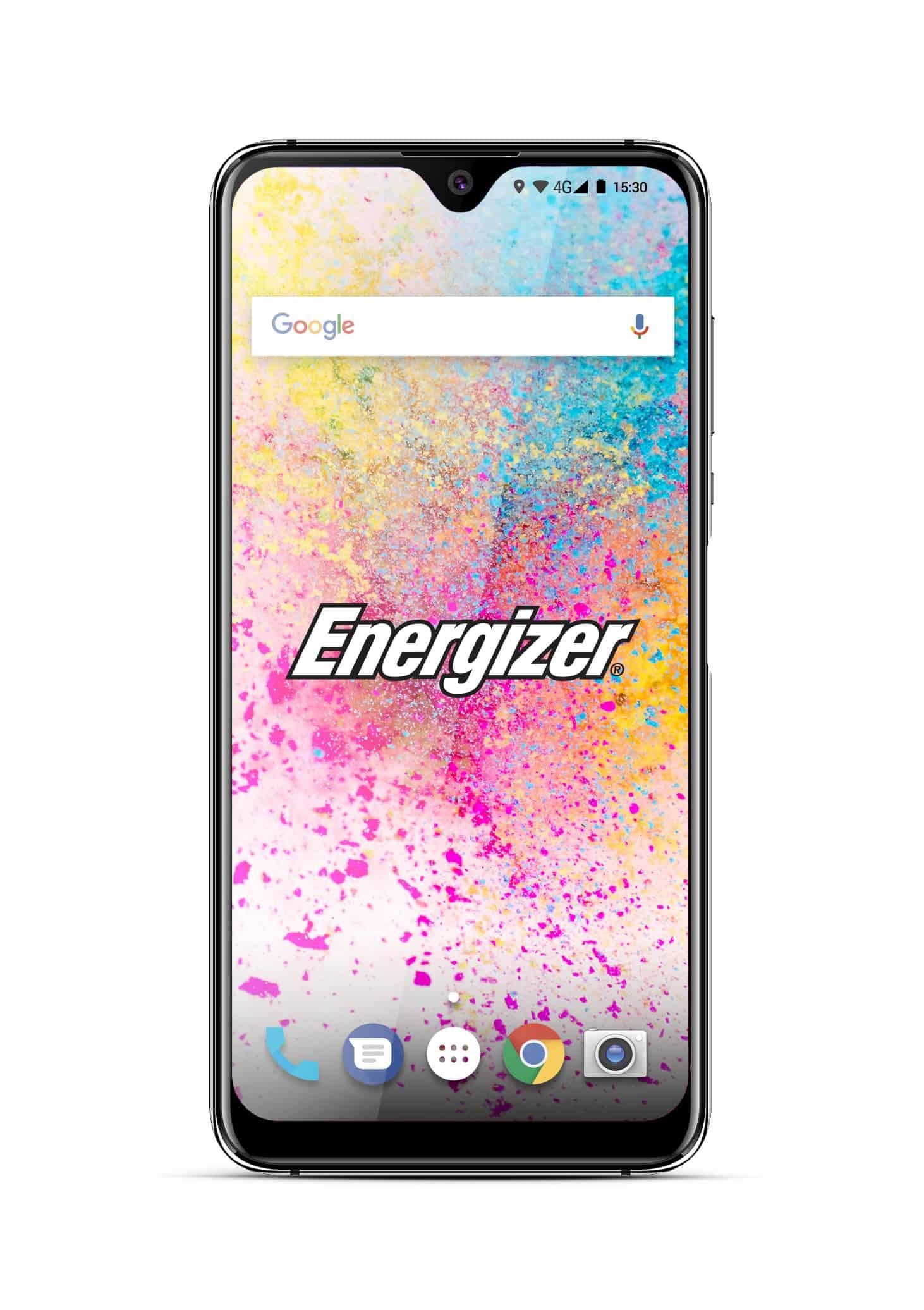 energizer puhelin