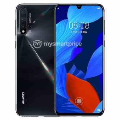 Huawei-Nova-5-Pro-2