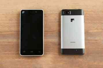 Fairphone 1 (2013).