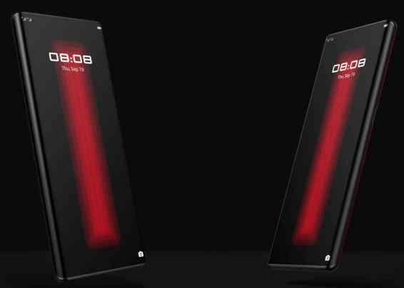 Huawei Mate30 RS / Kuva: Evan Blass