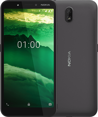 nokia_C1-front_back-Charcoal