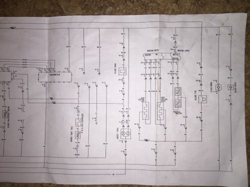 small resolution of 2004 ski doo wiring diagram wiring diagram paper2004 rev wiring diagram 800ho needed hcs
