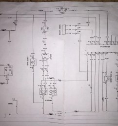 2004 rev wiring diagram 800ho needed hcs snowmobile forums 2003 ski doo rev [ 1536 x 1152 Pixel ]