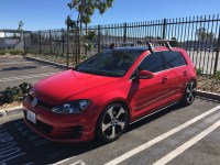 Roof rack. - Page 2 - GOLFMK7 - VW GTI MKVII Forum / VW ...