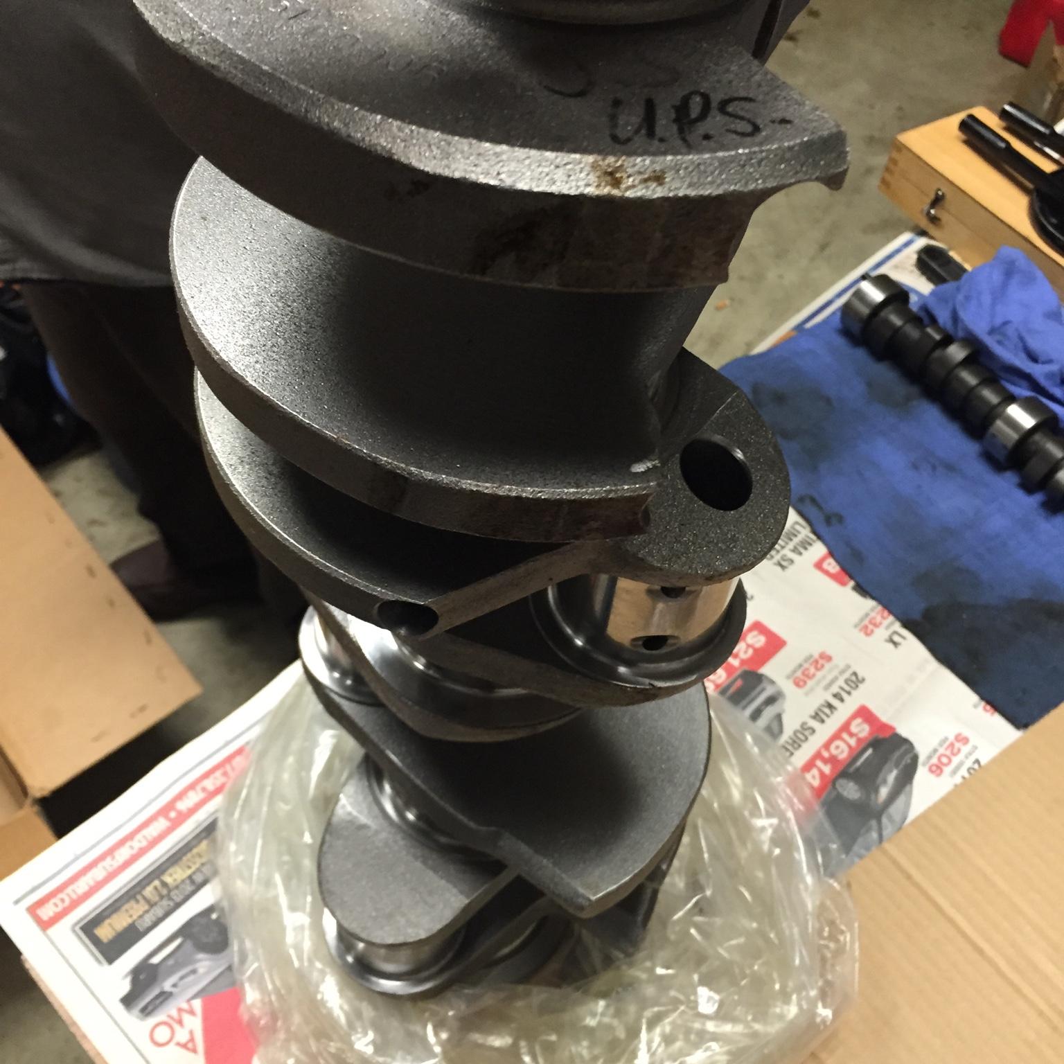 hight resolution of  4 0 stroker kit for sale new 408 stroker kit