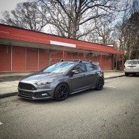 Ford Focus St Roof Rack - Best Roof 2018