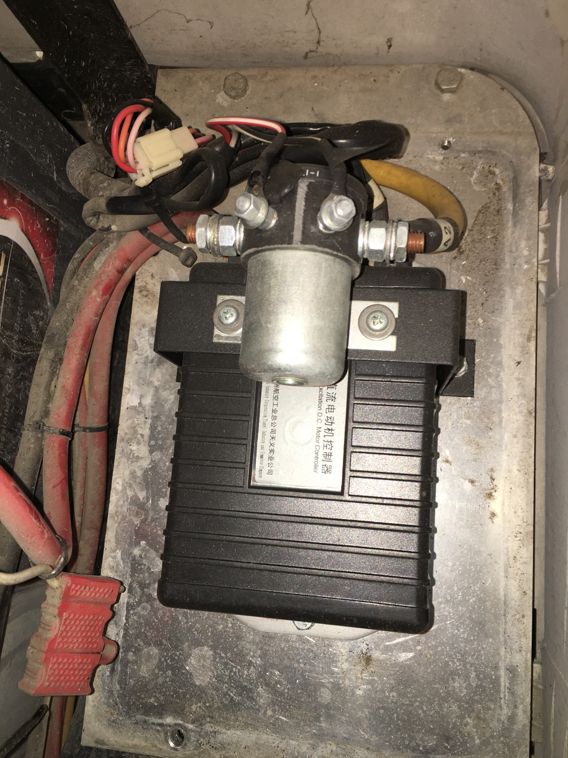 1999 ezgo golf cart wiring diagram mower ignition switch ruff tuff 48 volt