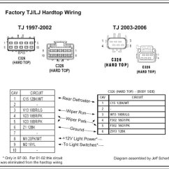 2005 Jeep Liberty Radio Wiring Diagram Vw Pertronix 12v Power Outlet Options...? - Wrangler Forum