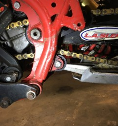 also with that tensioner will it interfere with my skid plate 54d90c26dfaf2e31757fefd81c48a193 jpg [ 768 x 1024 Pixel ]