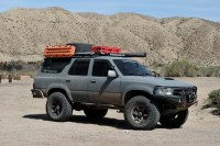 4Runner Roof Racks