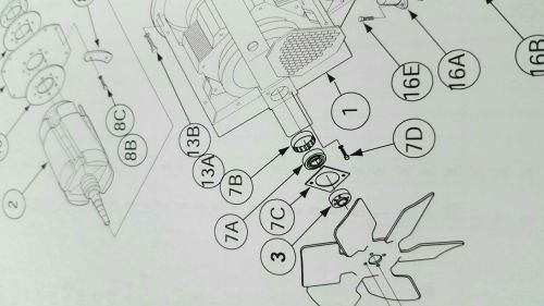 small resolution of lincoln 300 commander wiring diagram wiring library commander 500 project archive weldingweb welding